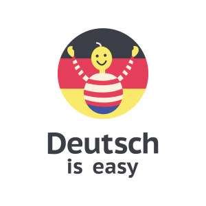 Deutsch is easy konverzácie