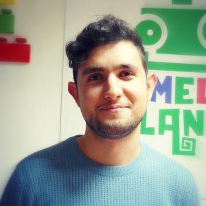 Omar Beiruti